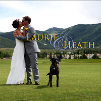 Laurie + Heath - 6-19-14